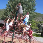Corporate Teambuilding Park City