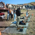 Park City teambuilding