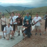 Park City Trapshooting