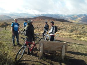 Mountain Biking in Park City