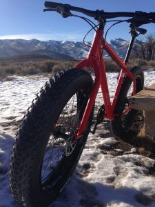 Park City fat bike tours