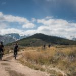 Park City biking
