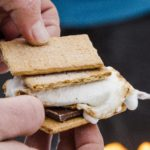 Deer Valley snowshoe to s'mores